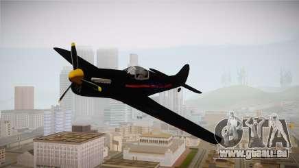 XGS Rustler für GTA San Andreas