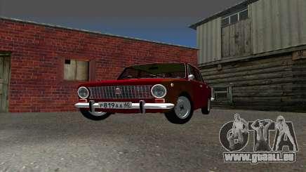 VAZ 2101 GVR für GTA San Andreas