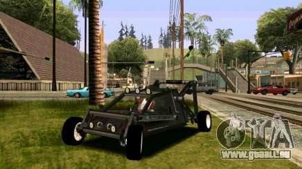 Off Road Car pour GTA San Andreas