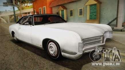 Mafia 3 - Samson Storm pour GTA San Andreas