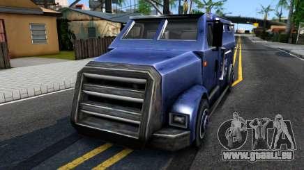 VC Security Car für GTA San Andreas