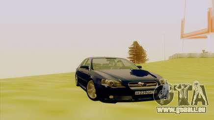 Subaru Legacy pour GTA San Andreas