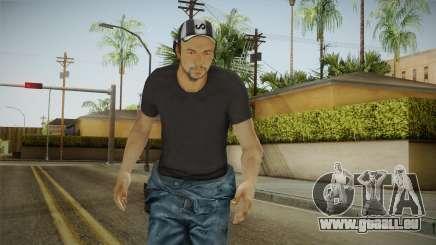 Walter Lamberti pour GTA San Andreas