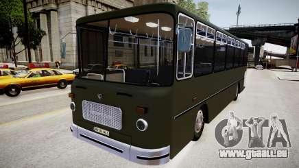 Roman 1111 pour GTA 4