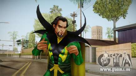 Marvel Future Fight - Baron Mordo pour GTA San Andreas