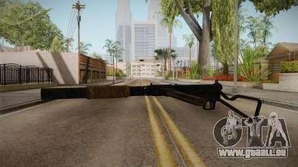 Sten Mark II Silenced für GTA San Andreas