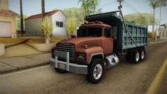 Mack RD690 Dumper 1992 v1.0