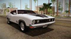 Ford Falcon 351 GT AU-spec (XB) 1973 IVF