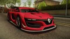 Renault Sport R.S.01 PJ3