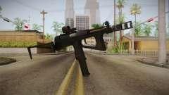 Battlefield 4 - PP-2000