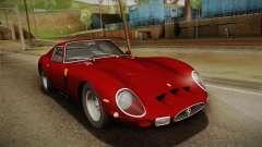Ferrari 250 GTO (Series I) 1962 HQLM PJ1