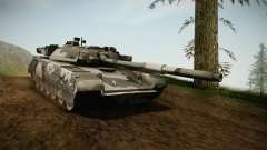 T-84-120 Yatagan pour GTA San Andreas
