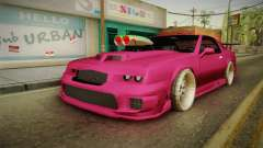 Racing Buffalo v1.0 pour GTA San Andreas