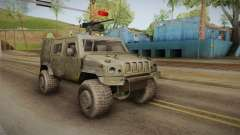 Iveco Lince LMV