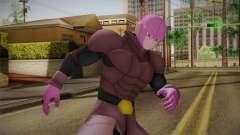 Dragon Ball Xenoverse 2 - Hit