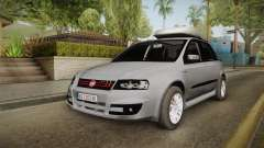 Fiat Stilo Weekend
