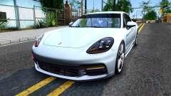 Porsche Panamera 4S 2017 v 1.0