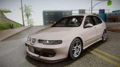 Seat Leon Cupra R-Serie Und der Typ 1M Tunable