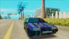 2109 pour GTA San Andreas