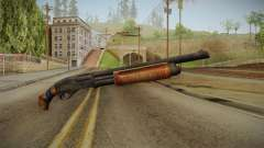 Survarium - Remington 870