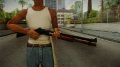 Remington 870 Wood