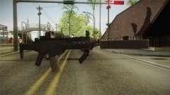 Battlefield 4 - AR-160