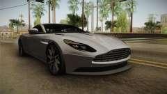 Aston Martin DB11 2017 pour GTA San Andreas