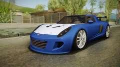 GTA 5 Voltic