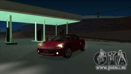 2004 Toyota MR-S Mk.III pour GTA San Andreas
