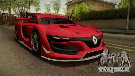 Renault Sport R.S.01 PJ3 pour GTA San Andreas