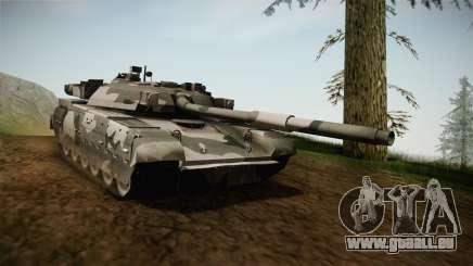 T-84-120 Yatagan für GTA San Andreas