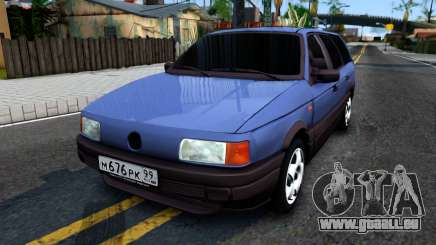 Volkswagen Passat B3 Wagon für GTA San Andreas