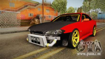 Nissan Silvia S15 Drift pour GTA San Andreas
