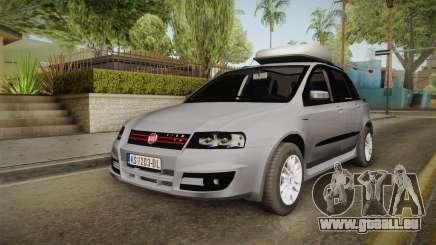 Fiat Stilo Weekend pour GTA San Andreas