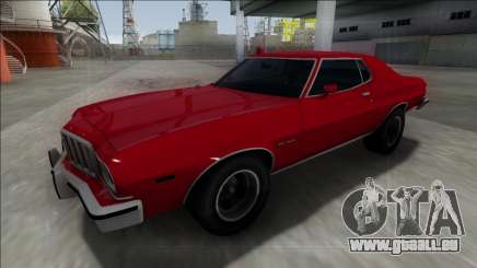 1975 Ford Gran Torino für GTA San Andreas