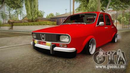Dacia 1300 Turkish Stance pour GTA San Andreas