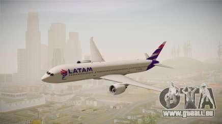 Boeing 787 LATAM für GTA San Andreas