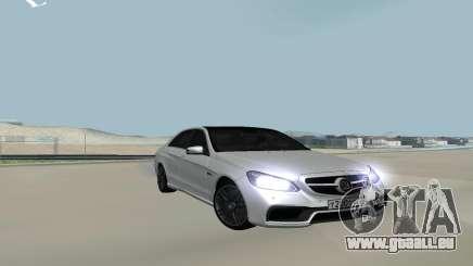 Brabus 900 für GTA San Andreas