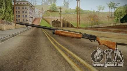 Survarium - MP-153 pour GTA San Andreas