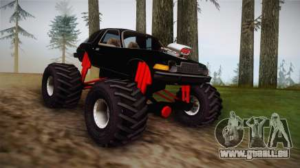 AMC Pacer Monster Truck pour GTA San Andreas