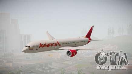 Boeing 787 Avianca für GTA San Andreas