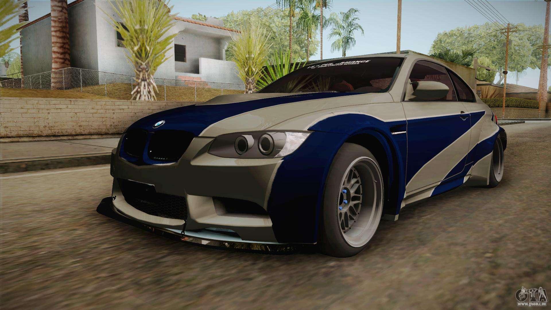 440+ Mod Mobil Most Wanted Gta Sa Gratis