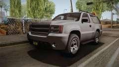 GTA 5 Declasse Granger 2-doors