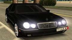 Mersedes Benz E420