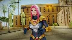 Marvel Future Fight - Songbird pour GTA San Andreas