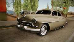 Mafia 2 - Quicksilver Windsor