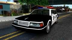 Nebula Police