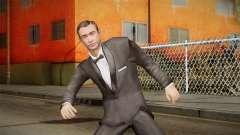 007 Sean Connery Cibbert Black Tuxedo
