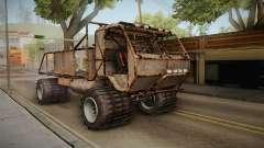 GTA 5 MTL Wastelander IVF für GTA San Andreas