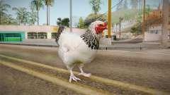 Homefront - Chicken